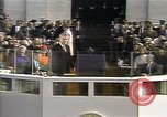 Image of President Ronald Reagan Washington DC USA, 1981, second 6 stock footage video 65675053269