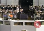 Image of President Ronald Reagan Washington DC USA, 1981, second 7 stock footage video 65675053269