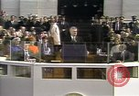 Image of President Ronald Reagan Washington DC USA, 1981, second 10 stock footage video 65675053269
