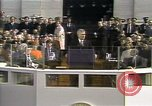 Image of President Ronald Reagan Washington DC USA, 1981, second 11 stock footage video 65675053269