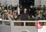 Image of President Ronald Reagan Washington DC USA, 1981, second 12 stock footage video 65675053269