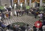 Image of President Ronald Reagan Washington DC USA, 1981, second 2 stock footage video 65675053270