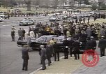Image of President Ronald Reagan Washington DC White House USA, 1981, second 4 stock footage video 65675053271