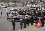 Image of President Ronald Reagan Washington DC White House USA, 1981, second 5 stock footage video 65675053271