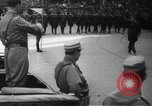 Image of Fuhrer Adolf Hitler Nuremberg Germany, 1934, second 2 stock footage video 65675053279