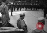 Image of Fuhrer Adolf Hitler Nuremberg Germany, 1934, second 3 stock footage video 65675053279