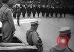 Image of Fuhrer Adolf Hitler Nuremberg Germany, 1934, second 4 stock footage video 65675053279