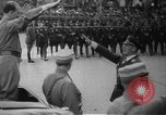 Image of Fuhrer Adolf Hitler Nuremberg Germany, 1934, second 8 stock footage video 65675053279