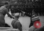 Image of Fuhrer Adolf Hitler Nuremberg Germany, 1934, second 9 stock footage video 65675053279
