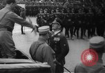 Image of Fuhrer Adolf Hitler Nuremberg Germany, 1934, second 11 stock footage video 65675053279