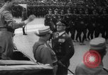 Image of Fuhrer Adolf Hitler Nuremberg Germany, 1934, second 12 stock footage video 65675053279