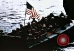 Image of United States Marines Pacific Ocean, 1944, second 11 stock footage video 65675053284