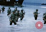 Image of United States Marines Pacific Ocean, 1944, second 1 stock footage video 65675053285