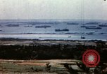 Image of Japanese prisoners Pacific Ocean, 1944, second 5 stock footage video 65675053286