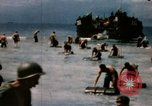 Image of Japanese prisoners Pacific Ocean, 1944, second 9 stock footage video 65675053286