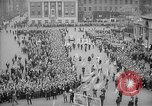 Image of May Day Parade Washington DC USA, 1941, second 2 stock footage video 65675053291