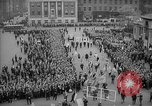 Image of May Day Parade Washington DC USA, 1941, second 4 stock footage video 65675053291