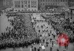 Image of May Day Parade Washington DC USA, 1941, second 5 stock footage video 65675053291