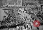 Image of May Day Parade Washington DC USA, 1941, second 7 stock footage video 65675053291
