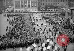 Image of May Day Parade Washington DC USA, 1941, second 8 stock footage video 65675053291