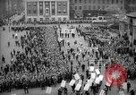 Image of May Day Parade Washington DC USA, 1941, second 11 stock footage video 65675053291