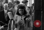 Image of USS Santa Fe CL-60 Camden New Jersey USA, 1942, second 11 stock footage video 65675053296