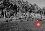 Image of Landing Crafts Mechanized Purata Bougainville Papua New Guinea, 1943, second 2 stock footage video 65675053304