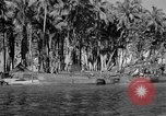 Image of Landing Crafts Mechanized Purata Bougainville Papua New Guinea, 1943, second 5 stock footage video 65675053304