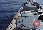 Image of USS Worcester CL-144 Korea, 1950, second 4 stock footage video 65675053314
