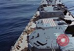 Image of USS Worcester CL-144 Korea, 1950, second 5 stock footage video 65675053314