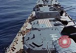 Image of USS Worcester CL-144 Korea, 1950, second 8 stock footage video 65675053314