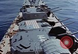 Image of USS Worcester CL-144 Korea, 1950, second 9 stock footage video 65675053314