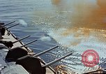 Image of USS Worcester CL-144 Korea, 1950, second 11 stock footage video 65675053314