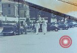 Image of United States sailor Cannes France, 1950, second 1 stock footage video 65675053315