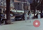 Image of United States sailor Cannes France, 1950, second 7 stock footage video 65675053315