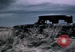 Image of Minuteman II missile launch site Malmstorm Air Force Base Montana USA, 1965, second 12 stock footage video 65675053324