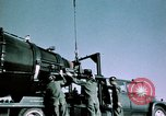 Image of Titan II missile McConnell Air Force Base Kansas USA, 1965, second 7 stock footage video 65675053326