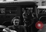 Image of English war brides New York United States USA, 1945, second 6 stock footage video 65675053334