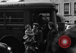 Image of English war brides New York United States USA, 1945, second 7 stock footage video 65675053334