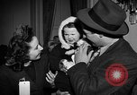 Image of English war brides arriving in America New York City USA, 1945, second 7 stock footage video 65675053335