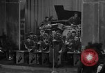 Image of United States 3rd Infantry Regiment band Germany, 1945, second 3 stock footage video 65675053336