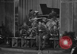 Image of United States 3rd Infantry Regiment band Germany, 1945, second 7 stock footage video 65675053336