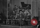 Image of United States 3rd Infantry Regiment band Germany, 1945, second 9 stock footage video 65675053336