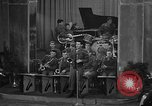 Image of United States 3rd Infantry Regiment band Germany, 1945, second 11 stock footage video 65675053336