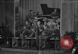 Image of United States 3rd Infantry Regiment band Germany, 1945, second 12 stock footage video 65675053336