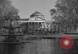 Image of United States servicemen Wiesbaden Germany, 1945, second 6 stock footage video 65675053338