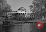 Image of United States servicemen Wiesbaden Germany, 1945, second 7 stock footage video 65675053338