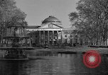 Image of United States servicemen Wiesbaden Germany, 1945, second 8 stock footage video 65675053338