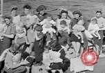 Image of American soldiers Atlantic Ocean, 1946, second 7 stock footage video 65675053342