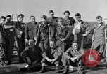 Image of American soldiers Atlantic Ocean, 1946, second 4 stock footage video 65675053343